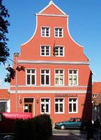 Das Wilhelm-Hagemeyer-Haus
