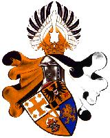 Wappen des Rostocker Wingolf